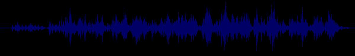 waveform of track #115658