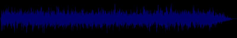 waveform of track #115665