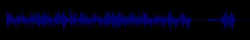 waveform of track #115691