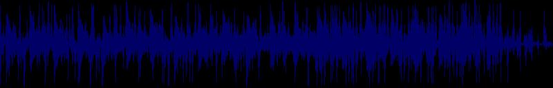 waveform of track #115700