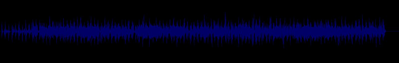 waveform of track #115725
