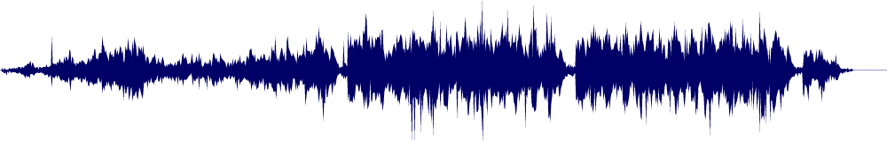 waveform of track #115727
