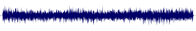 waveform of track #115789