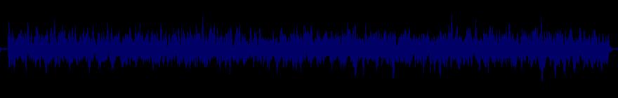 waveform of track #115812