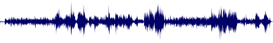 waveform of track #115818
