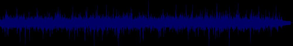 waveform of track #115833