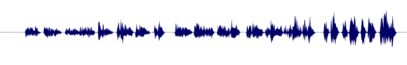 waveform of track #115838