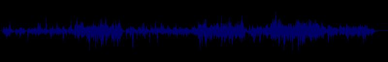 waveform of track #115860