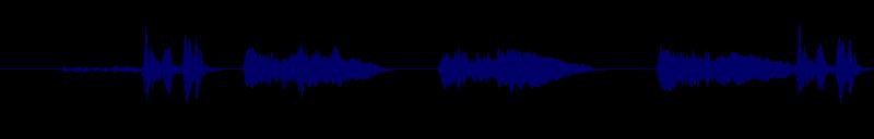 waveform of track #115890