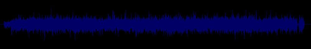 waveform of track #115968