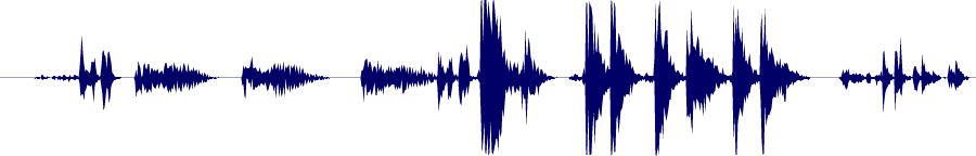 waveform of track #115975