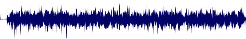 waveform of track #115992