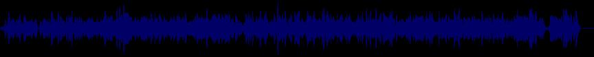 waveform of track #11609