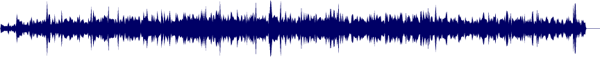 waveform of track #11630