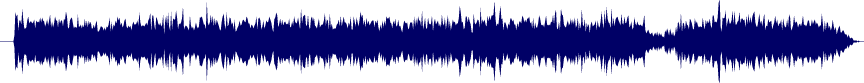 waveform of track #11642