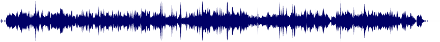 waveform of track #11687