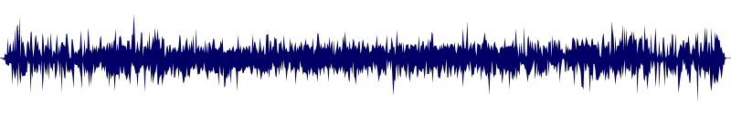 waveform of track #116007