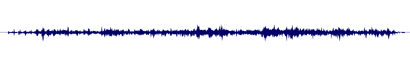 waveform of track #116010