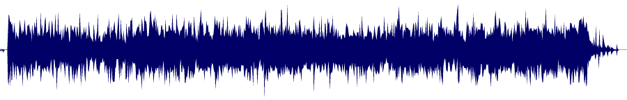 waveform of track #116016