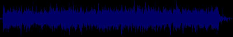waveform of track #116021