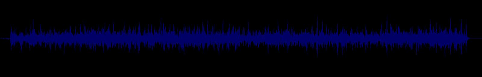 waveform of track #116023