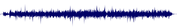 waveform of track #116026