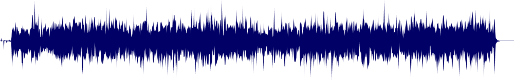 waveform of track #116029