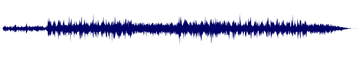 waveform of track #116030