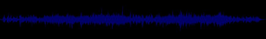 waveform of track #116031