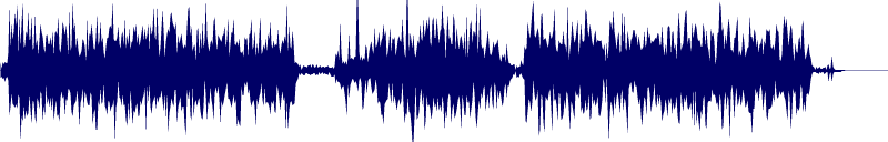 waveform of track #116032