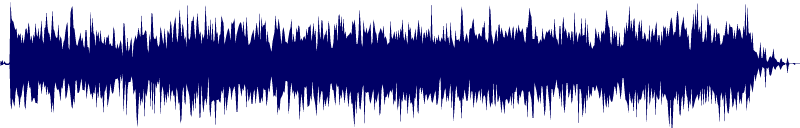 waveform of track #116033