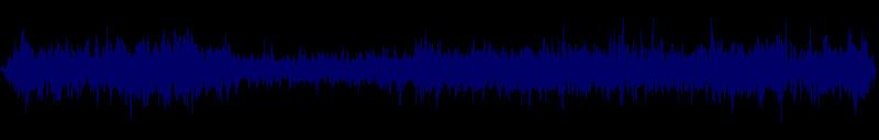 waveform of track #116050
