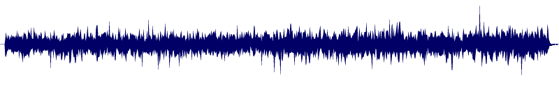 waveform of track #116051