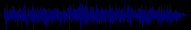 waveform of track #116064