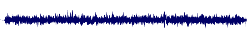 waveform of track #116070