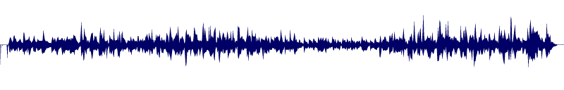waveform of track #116073