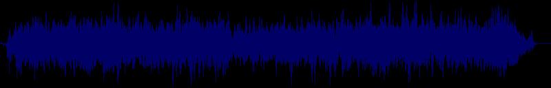 waveform of track #116077