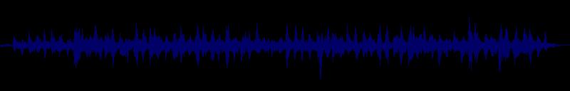 waveform of track #116078