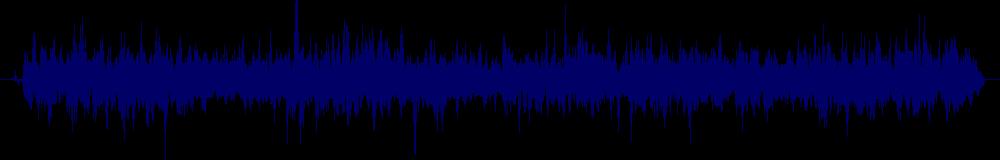 waveform of track #116080