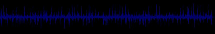 waveform of track #116091