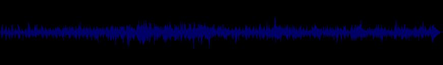 waveform of track #116092