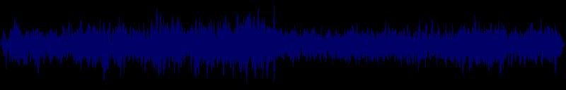 waveform of track #116109