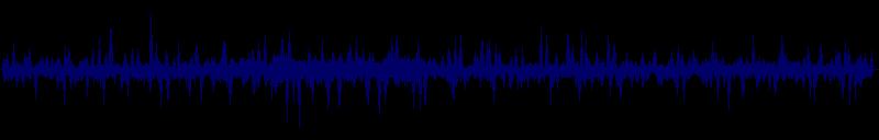 waveform of track #116113