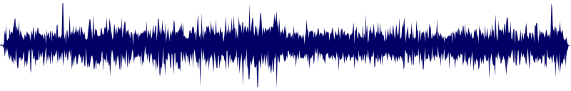 waveform of track #116120