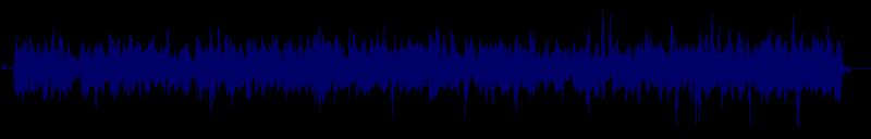 waveform of track #116123