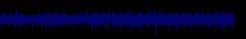 waveform of track #116125