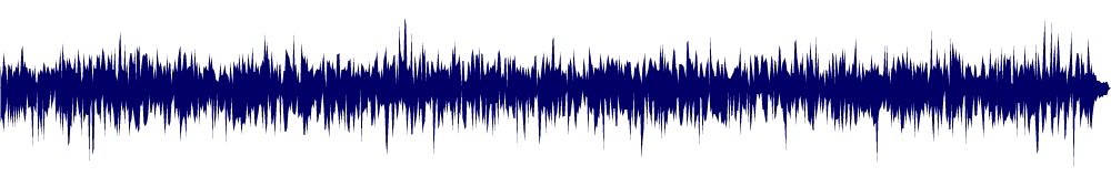 waveform of track #116127