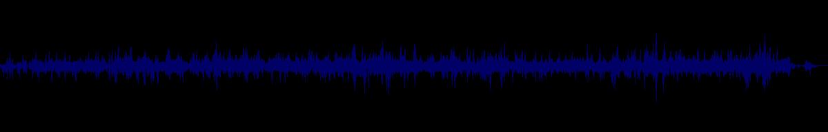 waveform of track #116138