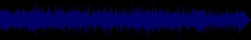 waveform of track #116155