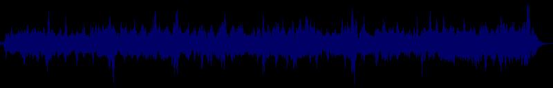 waveform of track #116167